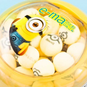 E-ma Minions Throat Candies - Apple