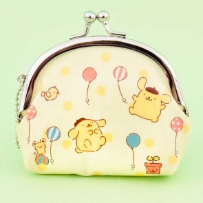 Pompompurin & Friends Coin Purse