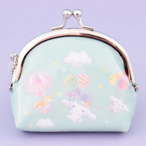 Cinnamoroll Pastel Blue Coin Purse