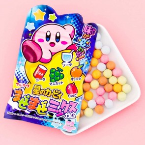 Kirby Mix'n'Match Gum