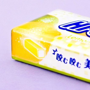 Hi-Chew Candy - Lemon & Lime