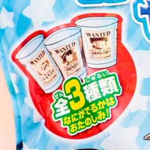 One Piece Awa Awa DIY Jelly Candy - Melon Soda