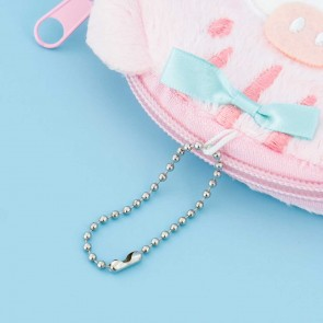 My Melody Boar Charm Purse