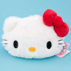 Hello Kitty Fluffy Shoulder Bag