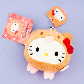 Hello Kitty Fluffy Boar Purse