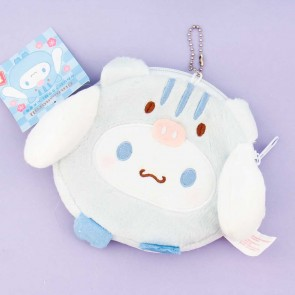 Cinnamoroll Boar Charm Purse