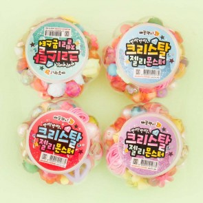 Korean DIY Kawaii Bracelet Set