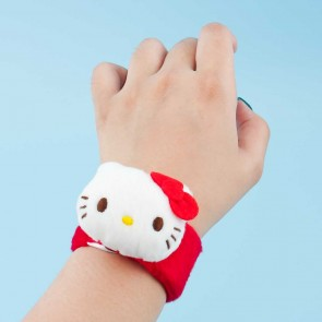 Hello Kitty Puroland Slap Bracelet