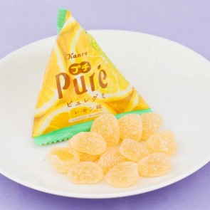 Kanro Pure Gummies Mini Pack