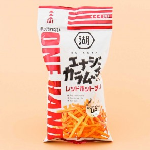 One Hand Energy Karamucho - Red Hot Chili