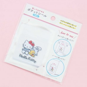 Hello Kitty Pocket Stickers