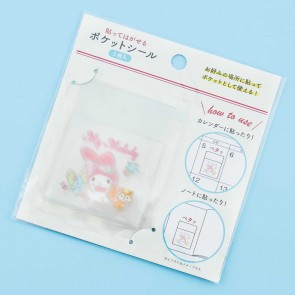 My Melody Pocket Stickers