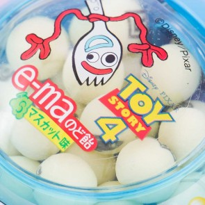 E-ma Toy Story 4 Throat Candy - Muscat