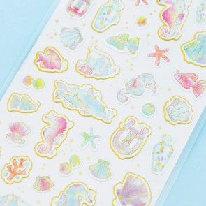 Lumiere Perle Underwater World Stickers