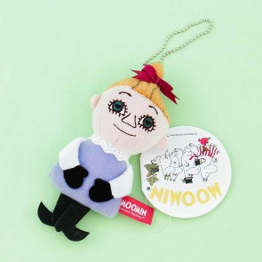 Moomin Plush Charm - Mymble
