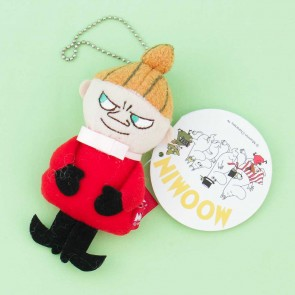 Moomin Plush Charm - Little My