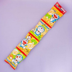 Doraemon Corn Potage Soup Snacks - 4 pcs