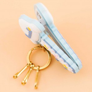 Cinamoroll Key Holder & Clip