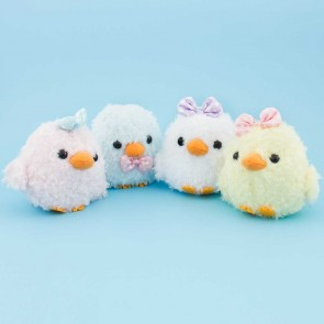 Howa Howa Hiyoko Chick Plushie - Medium