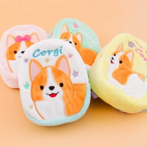 Ichi Ni No Corgi Coin Purse