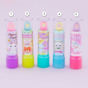 Amuse Character Lipstick Eraser