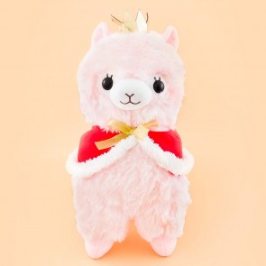 Alpacasso 10th Anniversary Queen Alpaca Plushie - Momo Chan / Big
