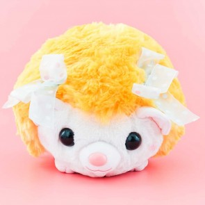 Harinezumi No Harin Hedgehog Plushie - Pine / Big