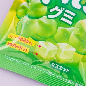 Lotte Fit's Muscat Gummies