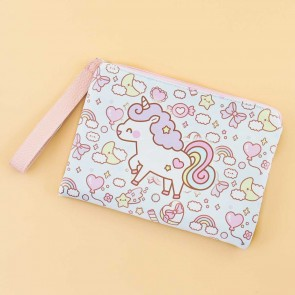 Dreamy Unicorn Cosmetic Bag