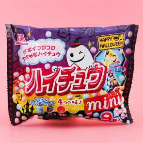 Halloween Hi-Chew Mini Multi-Pack - 9 pcs
