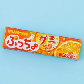 Puccho Chewy Candy - Iyokan