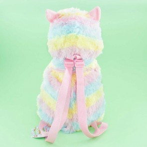 Alpacasso Rainbow Backpack