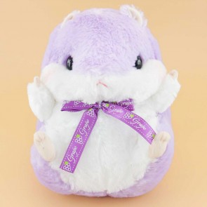 Korohamu Koron Grape Scented Plushie - Blueberry-chan / Medium