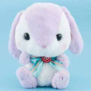 Pote Usa Loppy Sailor Plushie - Sumire-chan / Big