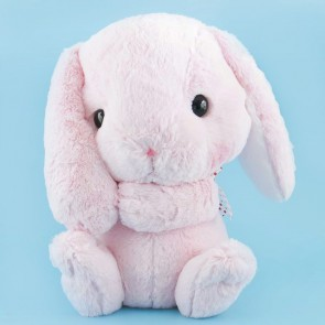 Pote Usa Loppy Plushie - Mimi Pyon / Big