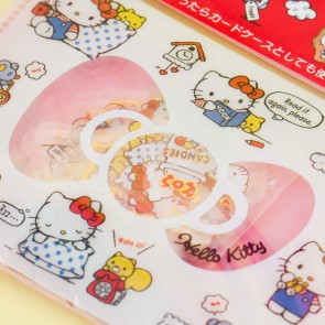 Sanrio Hello Kitty Stickers