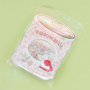 Sanrio Marron Cream Stickers