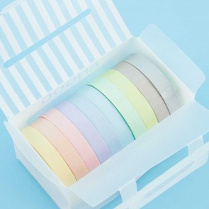 Rainbow Masking Tape Set