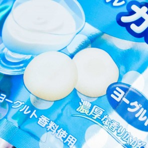 Lotte Fit's Gumballs - Yogurt