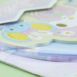 My Melody Easter Bunny Sticky Note Set