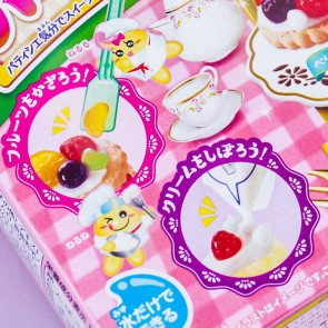 Kracie Popin' Cookin' Dessert Party DIY Candy Kit