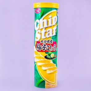 Chip Star Potato Chips - Oita Yuzu Salt & Pepper