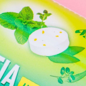 Asahi Mintia Excare Mints - Herbs