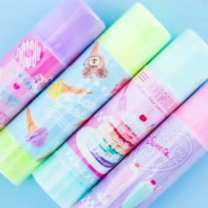 Sweet Cafe Scented Glue Stick