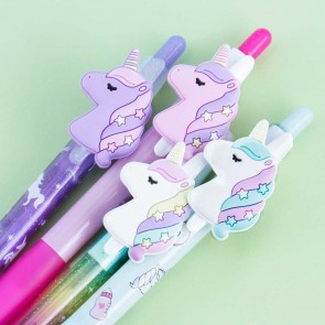 Starry Unicorn Mechanical Pencil