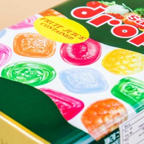 Sakuma Drops Mixed Juice Candy