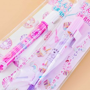 Sweet Dessert Pencil Holder