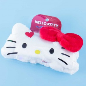 Hello Kitty Fluffy Headband