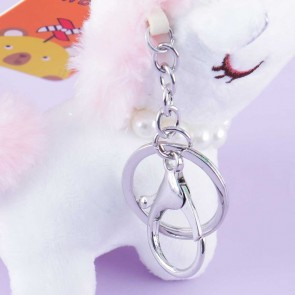 Dreamy Unicorn Star Bag Charm