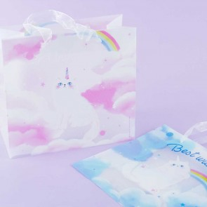 Rainbow Unikitty Gift Bag - Small